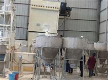 铸造厂脉冲除尘器