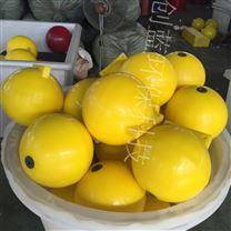 水上PE浮球
