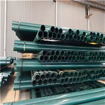 DFPB重防护双金属护桥管