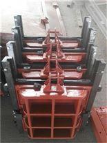 旺键济南1.5米价格1.8米铸铁闸门