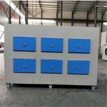 商丘活性炭廢氣淨化器使用範圍廣泛