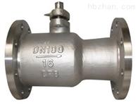 Q41PPL排污球阀