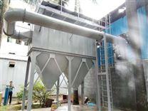 陶瓷煤粉仓配套除尘器