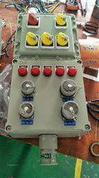 BXX52-4/50K125WF1防爆电源插座箱定做