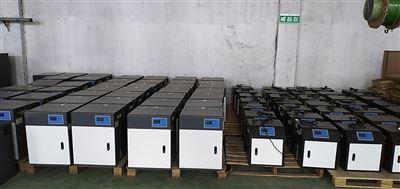 RC小型医疗污水处理设备/机