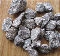 郑州麦饭石滤料调节水的酸碱度明皓物美价廉