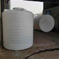 4立方塑料水箱