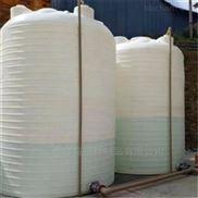 除垢剂储罐天台