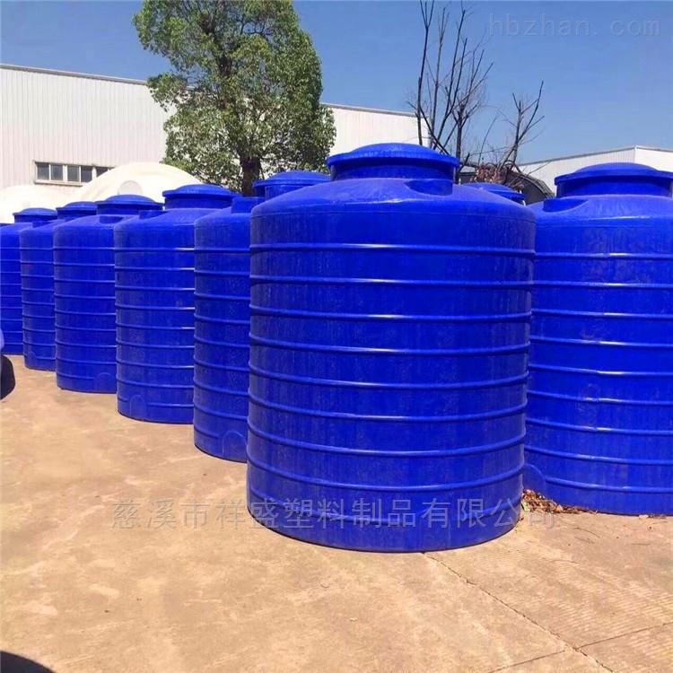 水處理蓄水桶泰州市