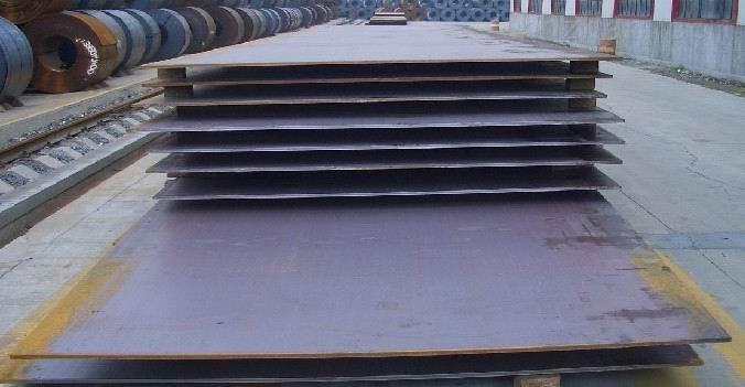 Q345QDNH钢板厂家直发