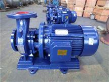 ISW型臥式單級單吸離心泵