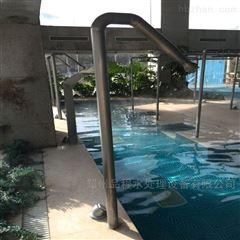 p-112温泉SPA水疗设备