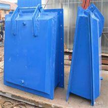 dn800 900玻璃钢拍门的工作原理