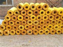 建築管道保溫玻璃棉管4公分厚多少錢一米