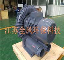 RB-1515漩渦高壓鼓風機