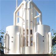 泳池水处理设备重力式仿生曝气精滤机
