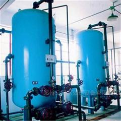 温泉水处理高温除垢除钙镁离子设备