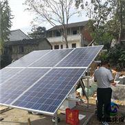 张家口市太阳能污水处理设备