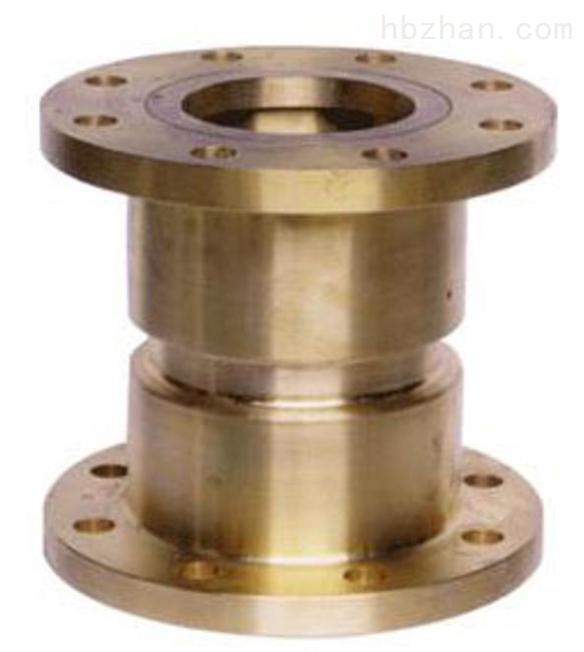 Y43X全铜比例式减压阀