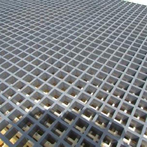 众钛厂家定制出售各规格玻璃钢格栅