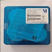 默克密理博 PTFE疏水聚四氟乙烯表面滤膜