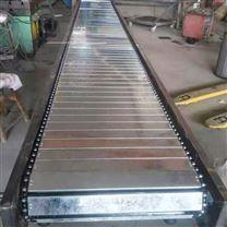 电子组装生产线重型链板输送机A工装流水线