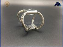 西安宏安车载仪器防震-GR1-3.3D隔振器