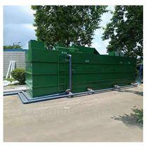地埋式污水处理设备数据详情