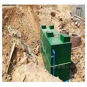 成套污水一体化处理设备