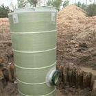 贵州一体化预制提升泵站价格