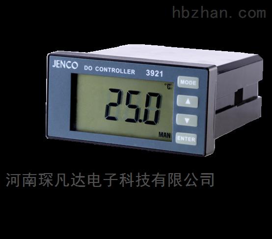 在线溶解氧及温度测量仪