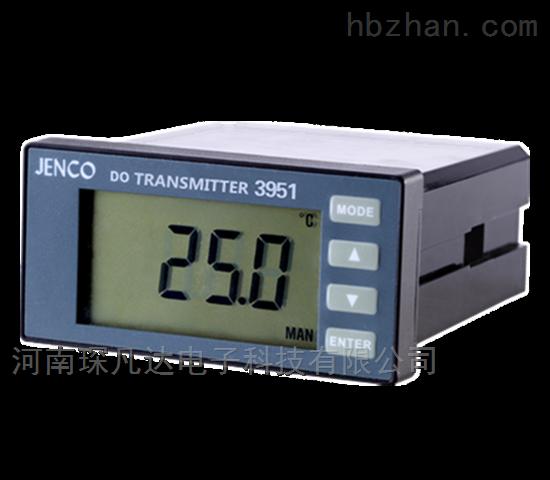 变送器测量溶解氧测量仪