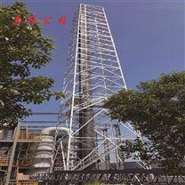 大型玻璃钢烟囱 耐腐蚀耐温度烟囱