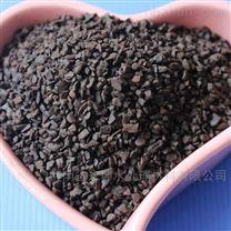 厂家供应锰砂滤料