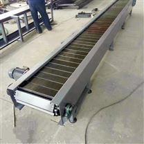 金属链板输送机工业重型配件传送雷竞技官网app