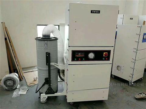 4KW防爆脈衝集塵器