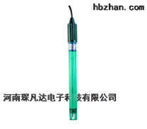 pH复合电极传感器