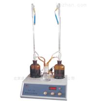 電子自動水份測定儀