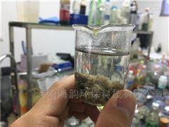 机械降解聚丙烯酰胺厂家应用