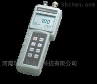 6009M多参数经济型便携式pH/ORP检测分析仪