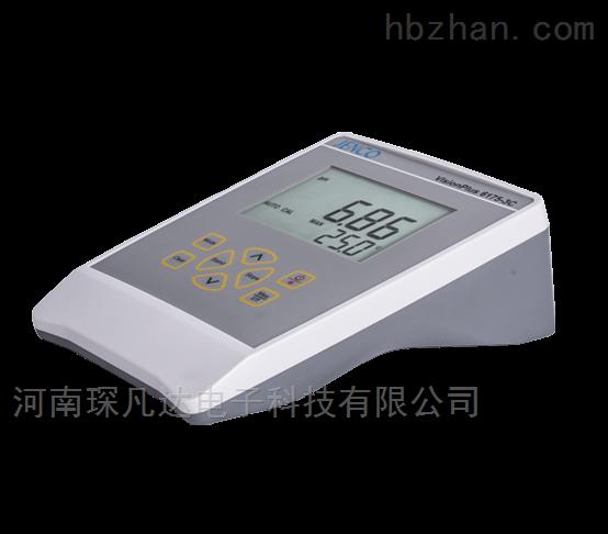 台式酸碱度(pH)/氧化还原(ORP)/温度测试仪
