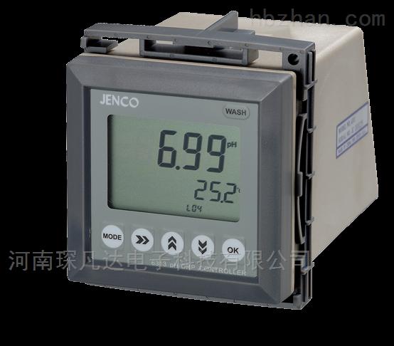 污水处理厂在线pH/ORP测量分析仪
