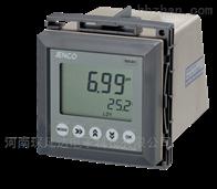 6312污水处理厂在线pH/ORP测量分析仪