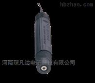 """IP-601-10工业pH电极传感器平面PPS外壳3/4""""管螺牙"""