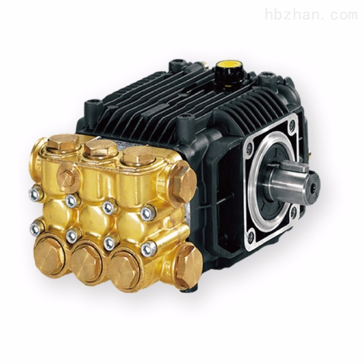 高压柱塞泵厂家供应