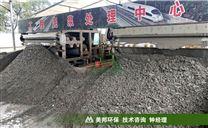 佛山盾构打桩泥浆处理