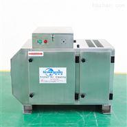 静电式油雾净化器装置