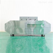 工业用油雾净化机