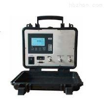 HGAS-2CWB便攜式多組份紅外氣體分析儀