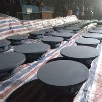 福建双向抗拉球型支座实体厂家生产